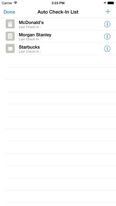 foursquare phone compatibility