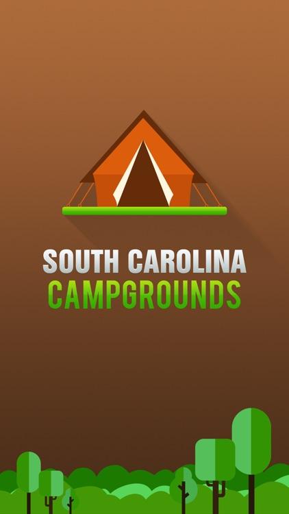 South Carolina Camping Guide