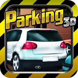 Parking 3D - Free 3D Parking Game! Fun for All!
