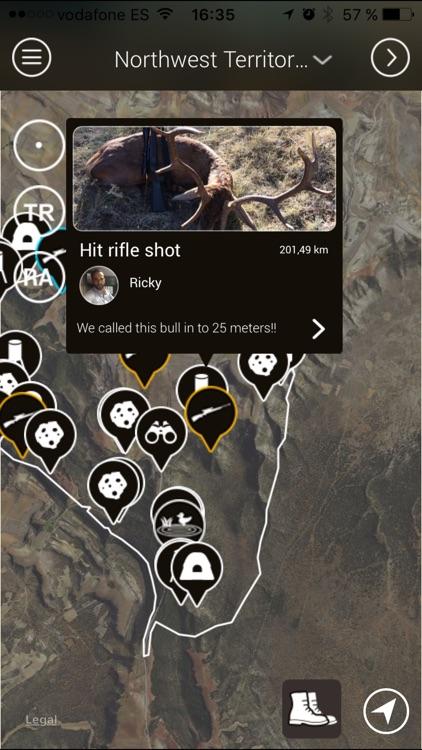 Hunters Tool - Hunting App