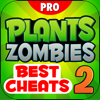 Best Cheats For Plants vs. Zombies 2 Pro