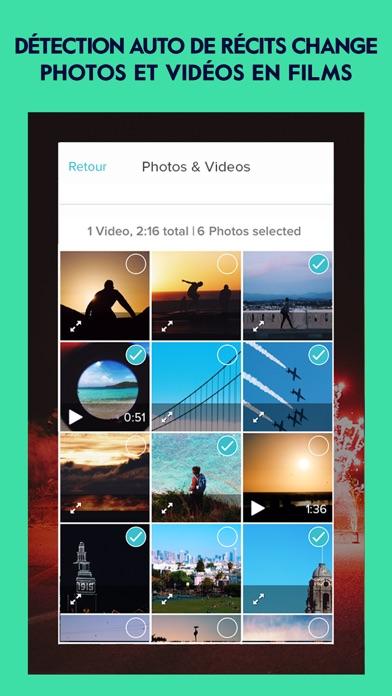 download Magisto Montage Vidéo & Photos apps 0