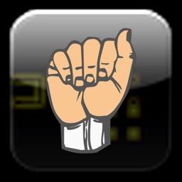 Sign Language Alphabet Trainer