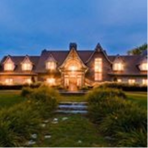 Luxury Quebec Country House