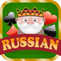 Codes for Russian Elite Solitaire -  Classic Card Game Free Hack