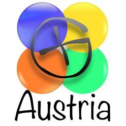 Geocaching Austria