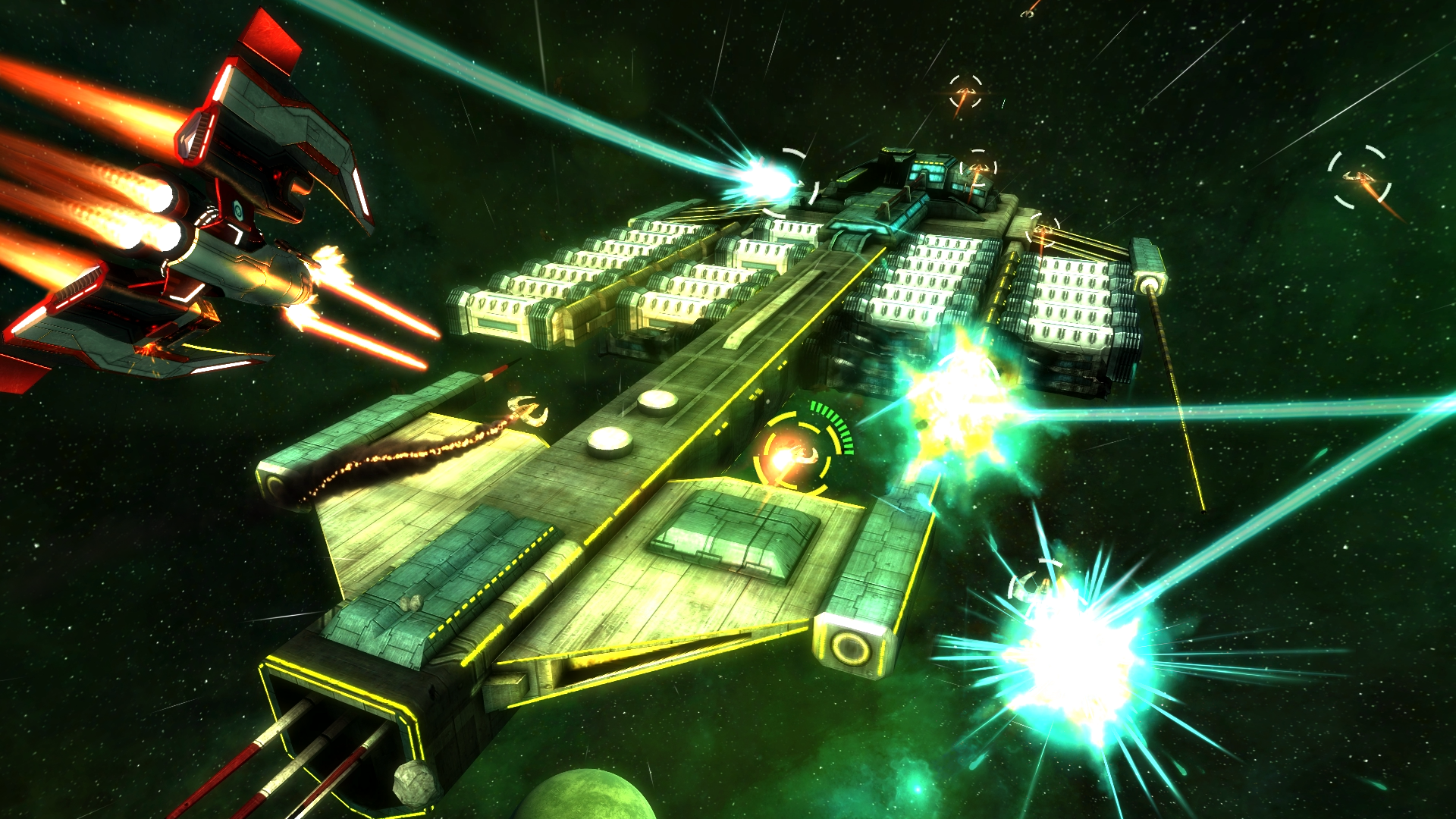 Star Horizon screenshot 14