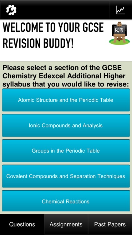 GCSE Science: Chemistry screenshot-1