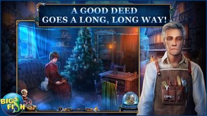 Christmas Stories: The Gift of the Magi (Full) screenshot 1