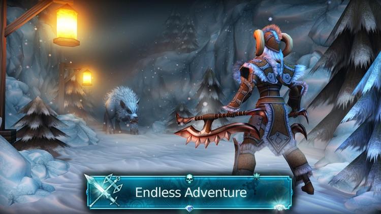 Eternium: Mage & Minions screenshot-0