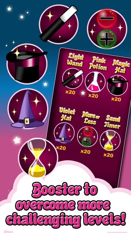 Bubble Magic World screenshot-3