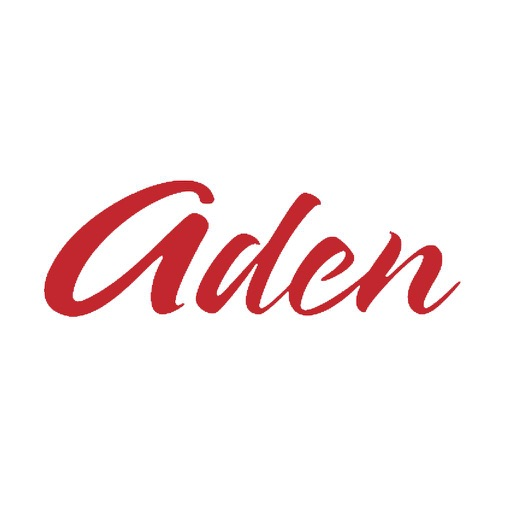 Aden Pizza and Mediterranean Foods icon