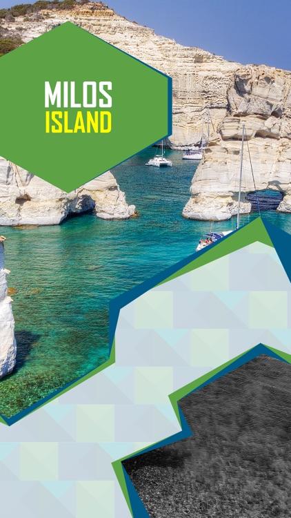 Milos Island Tourism Guide
