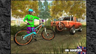 Shred! Downhill Mountain Biking - HDのおすすめ画像2