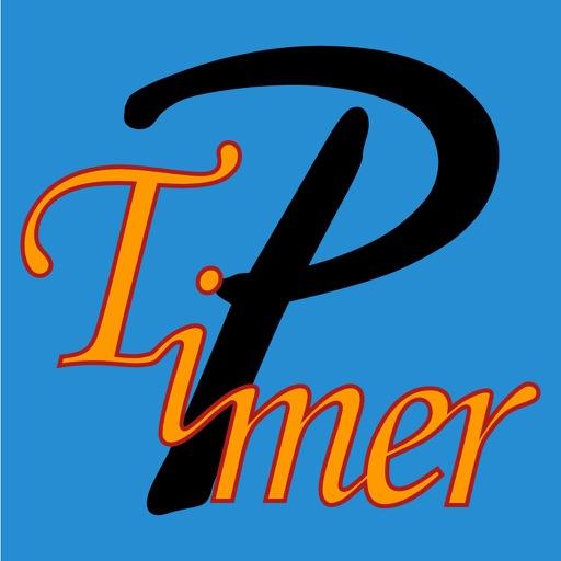 P-Timer  - Presentation Timer -