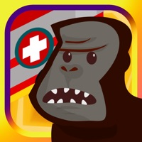 Codes for Gorilla Ambulance Rescue - Zoo Emergency Patient Delivery Game For Boys Hack