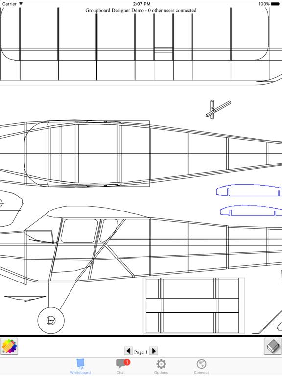 Groupboard Screenshot 0