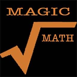 Magic Math - Unit Converter