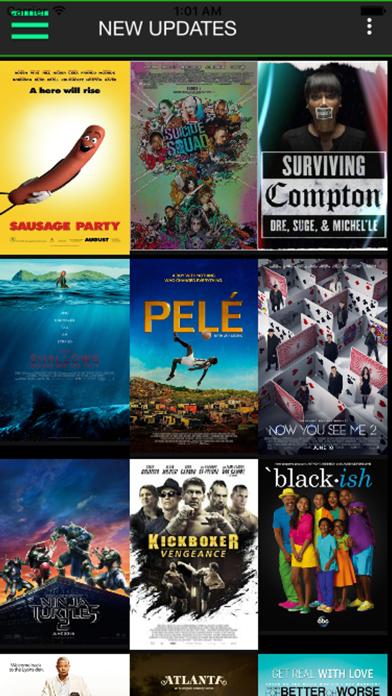 Black Box - Movie Listingのおすすめ画像1