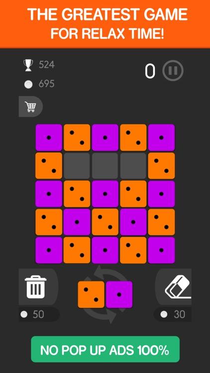 Mash Cube Crusher Squares