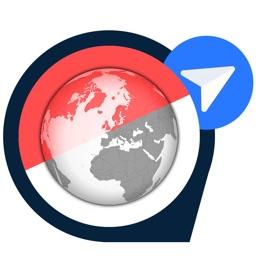 My Poke History - Poke Location Tracker for Pokemon Go Maps