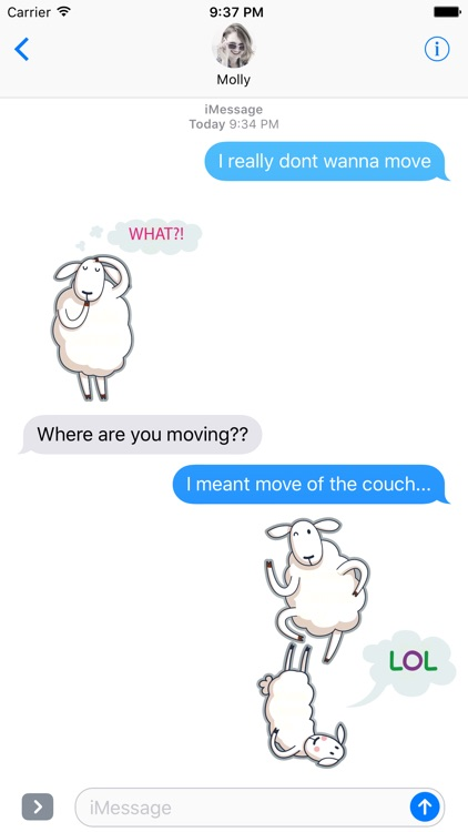 The Furry Herd – Wooly & Witty screenshot-3