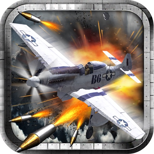 Fighting Sky 1942 - Shooter Air