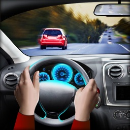 Driving In Car Priora