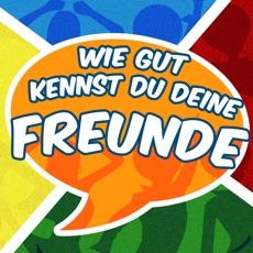 Activities of Friends: Freunde oder Fremde?