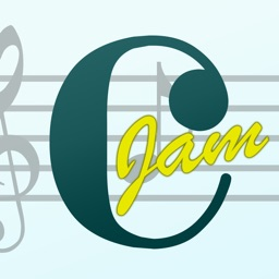 Calypso Jam - sheet music & fake book organizer