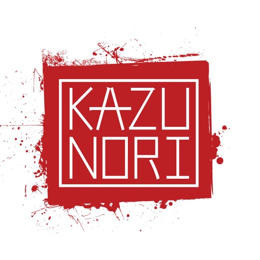 KazuNori