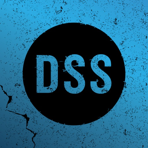 DSS Kick­Off 16