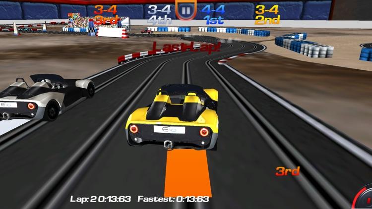 SlotZ Racer Zenos Special screenshot-3