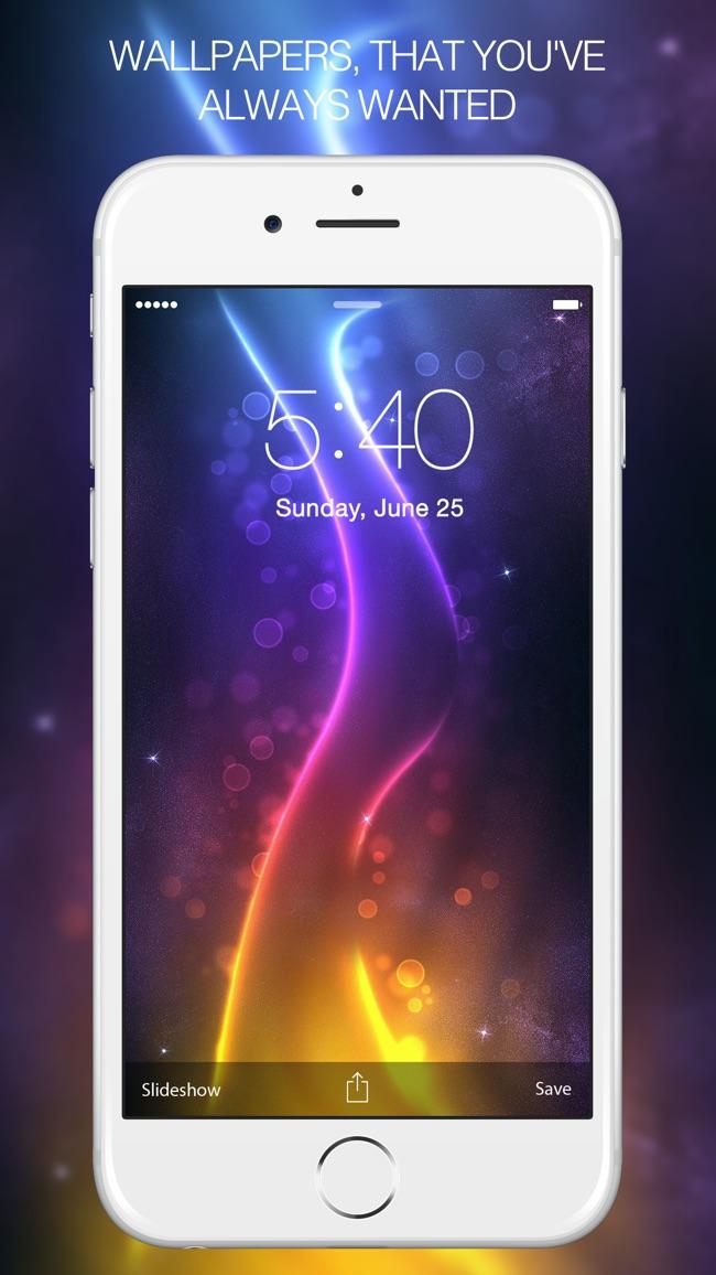 Glow Wallpapers – Glow Pictures & Glow Backgrounds Screenshot