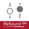 The ReSound Smart™ app v