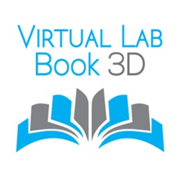 Virtual Lab Book 3D