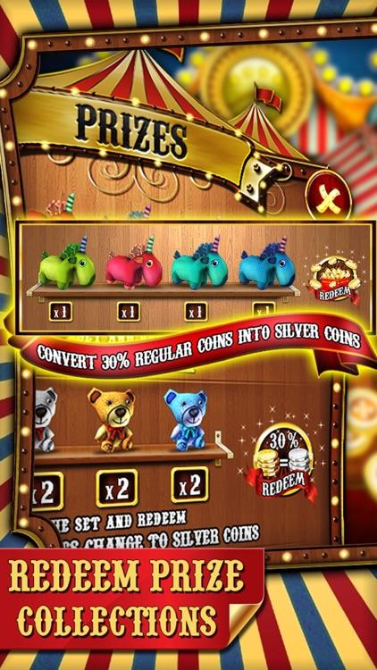 Carnival Coin Dozer Plus screenshot-4