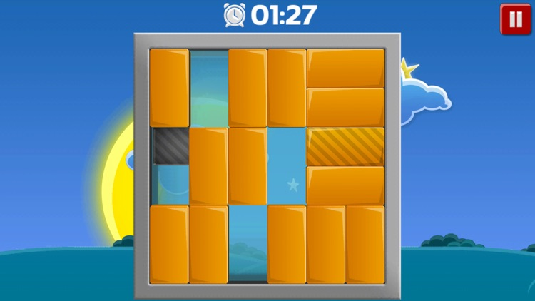 Brain Puzzle - Mental & Brain Teasers screenshot-4