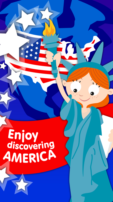 USA for Kids - Games, History & U.S. Geography