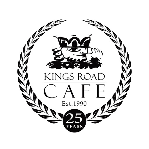 Kings Road Cafe icon