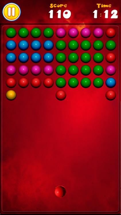 Attack Balls™ Bubble Shooter