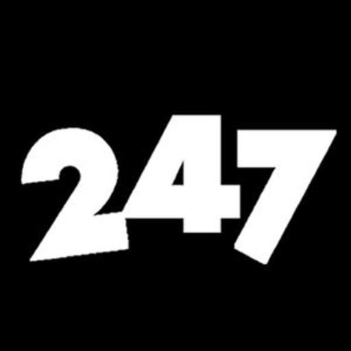 247HouseRadio