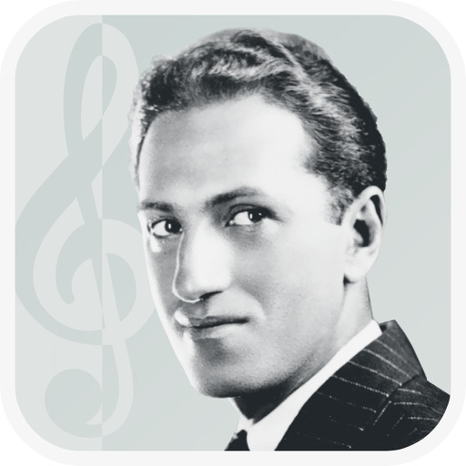 George Gershwin - Classical Music icon