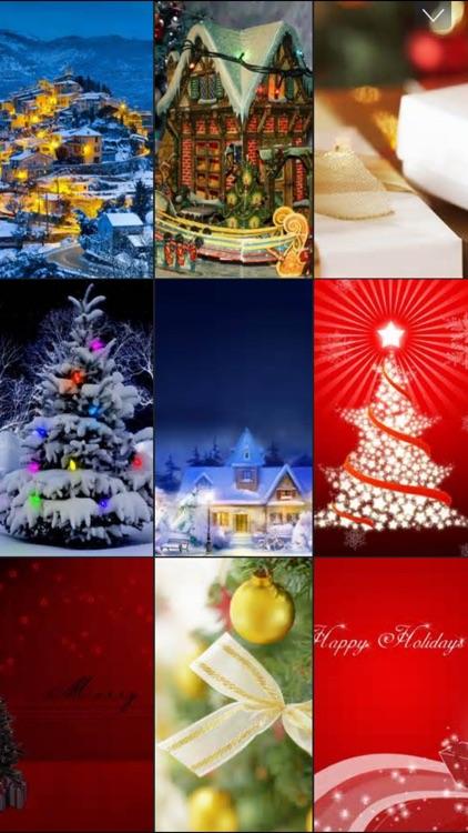 Christmas WallpaperS ® +