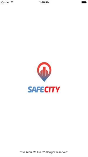 Safe City trên App Store