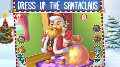 Crazy Santa's Xmas House Cleaning screenshot four