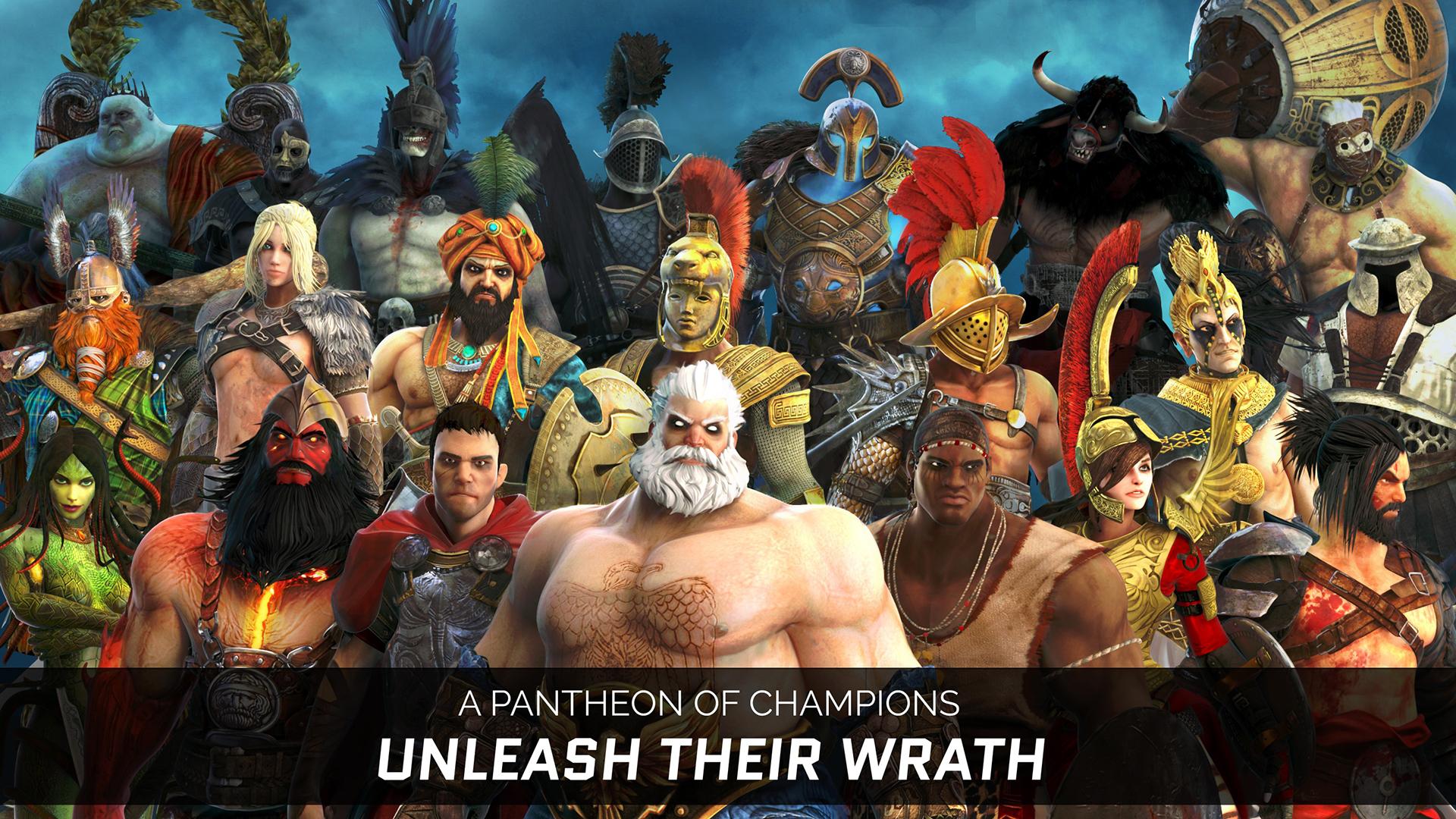 Gods Of Rome screenshot 13