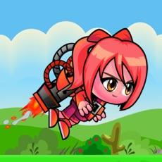 Activities of Jetpack Red Girl PRO