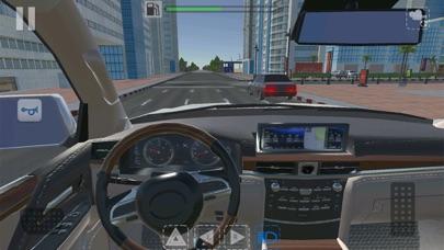 Offroad Car LX App 截图