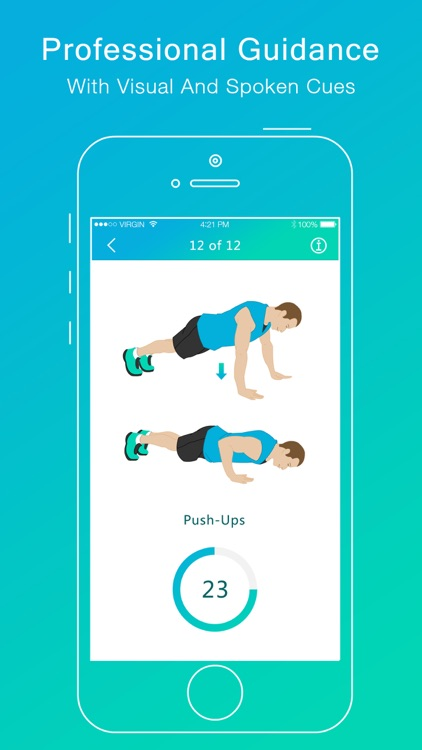 7 Minute Workout!